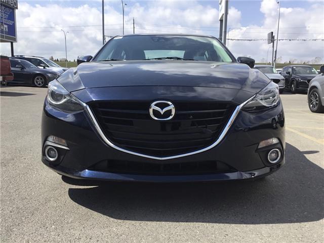 2014 Mazda Mazda3 GT-SKY (Stk: N4701A) in Calgary - Image 2 of 19