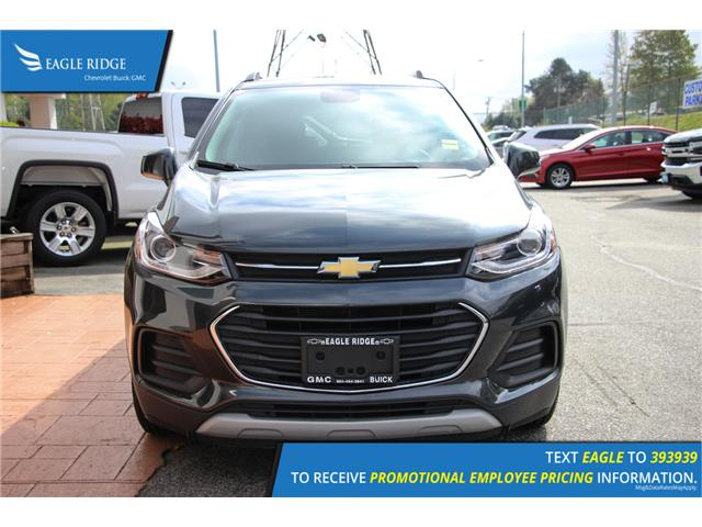 2018 Chevrolet Trax LT (Stk: 189661) in Coquitlam - Image 2 of 15