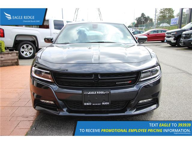 2017 Dodge Charger SXT (Stk: 179077) in Coquitlam - Image 2 of 15