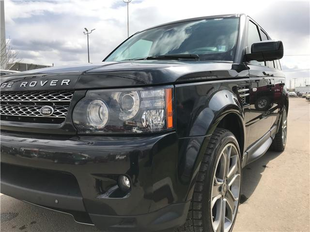 2013 Land Rover Range Rover Sport HSE (Stk: 7302) in Edmonton - Image 6 of 24