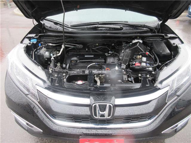 2016 Honda CR-V SE (Stk: 26722L) in Ottawa - Image 11 of 11