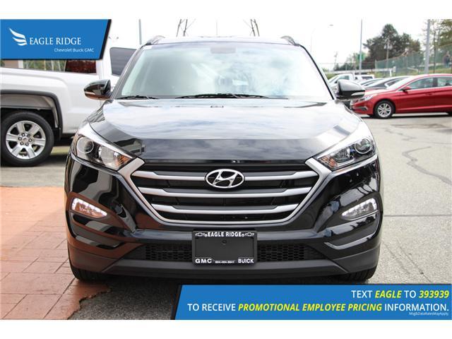 2018 Hyundai Tucson SE 2.0L (Stk: 189106) in Coquitlam - Image 2 of 18
