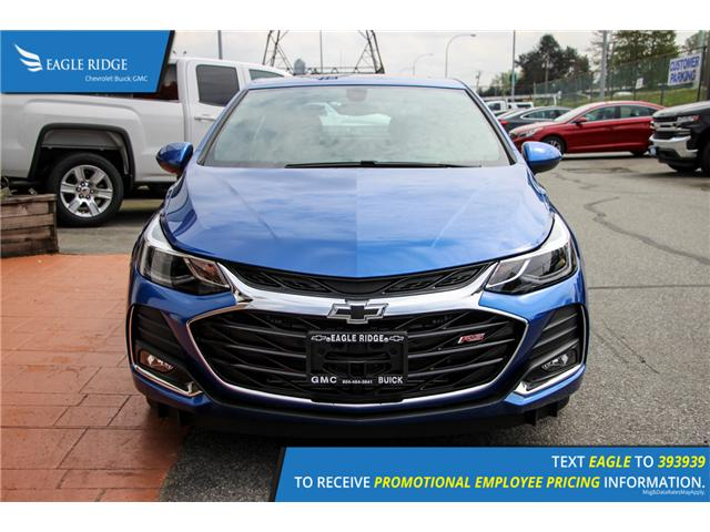 2019 Chevrolet Cruze LT (Stk: 91525A) in Coquitlam - Image 2 of 18