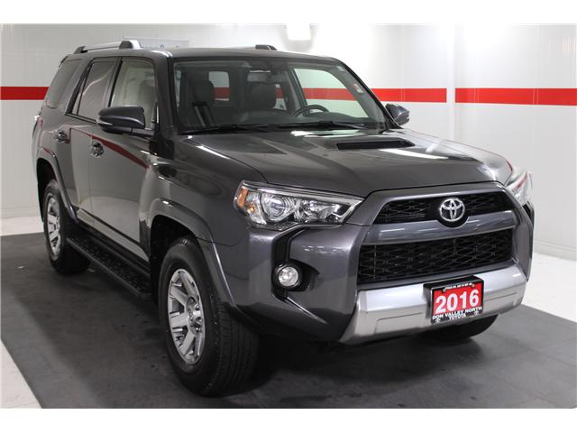 2016 Toyota 4Runner SR5 (Stk: 297857S) in Markham - Image 2 of 27