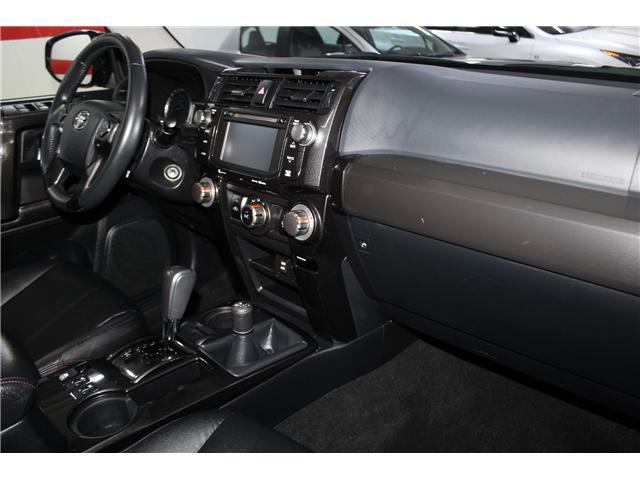 2016 Toyota 4Runner SR5 (Stk: 297857S) in Markham - Image 19 of 27