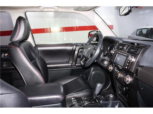 2016 Toyota 4Runner SR5 (Stk: 297857S) in Markham - Image 17 of 27