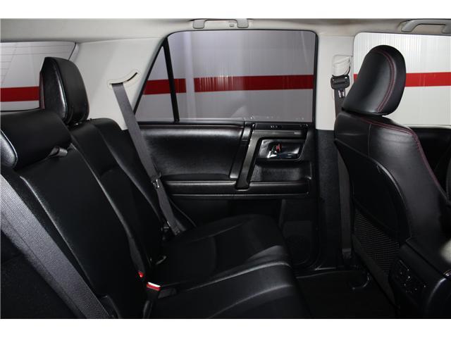 2016 Toyota 4Runner SR5 (Stk: 297857S) in Markham - Image 22 of 27