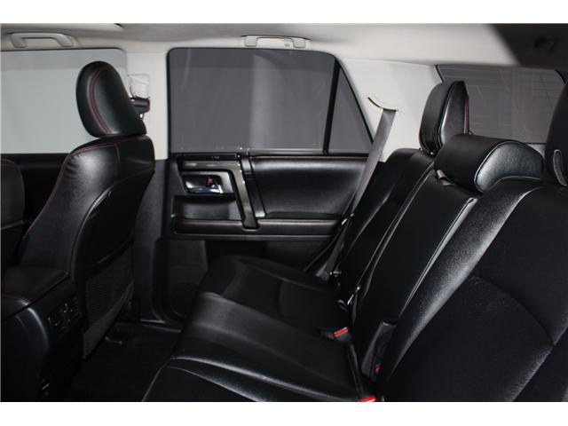 2016 Toyota 4Runner SR5 (Stk: 297857S) in Markham - Image 21 of 27