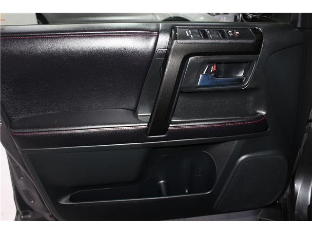 2016 Toyota 4Runner SR5 (Stk: 297857S) in Markham - Image 5 of 27