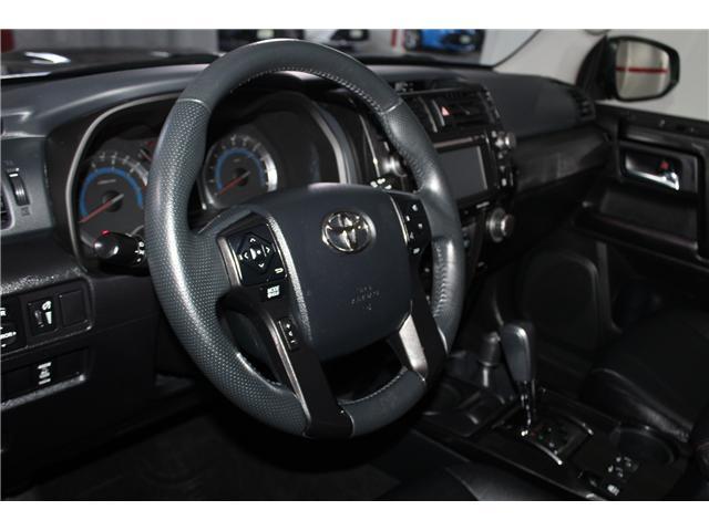 2016 Toyota 4Runner SR5 (Stk: 297857S) in Markham - Image 10 of 27