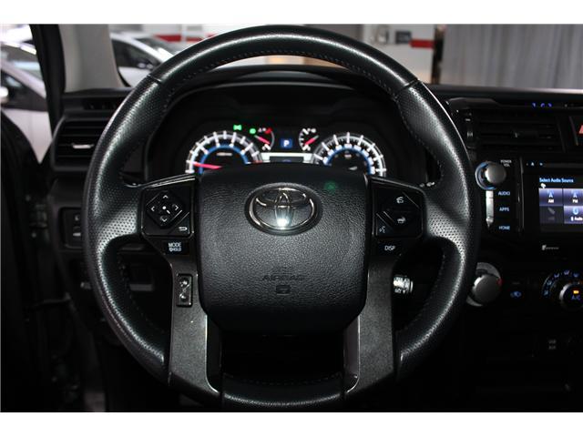 2016 Toyota 4Runner SR5 (Stk: 297857S) in Markham - Image 11 of 27