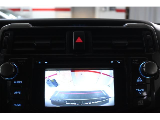 2016 Toyota 4Runner SR5 (Stk: 297857S) in Markham - Image 14 of 27