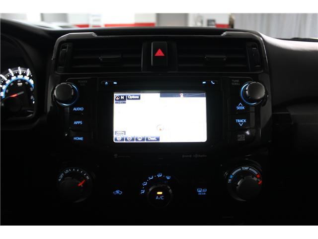 2016 Toyota 4Runner SR5 (Stk: 297857S) in Markham - Image 13 of 27