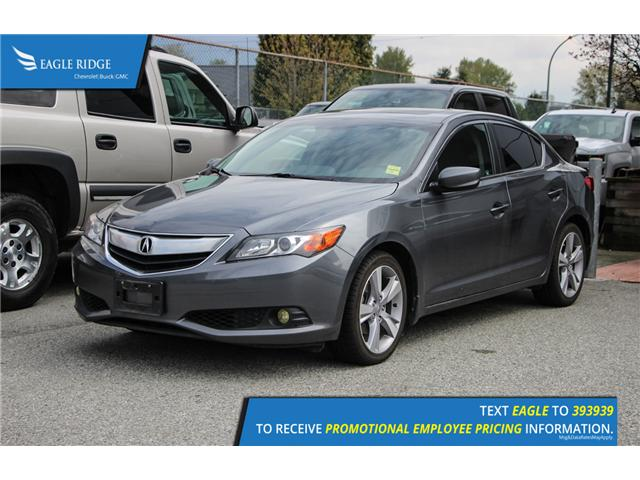 2013 Acura ILX Base (Stk: 130240) in Coquitlam - Image 1 of 5