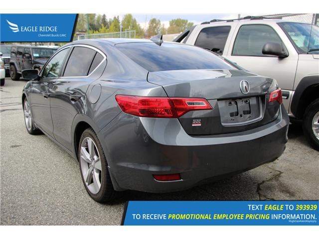 2013 Acura ILX Base (Stk: 130240) in Coquitlam - Image 2 of 5