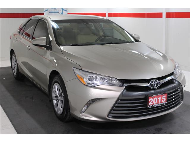 2015 Toyota Camry LE (Stk: 297955S) in Markham - Image 2 of 24
