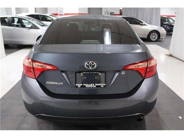 2017 Toyota Corolla LE (Stk: 297937S) in Markham - Image 20 of 24