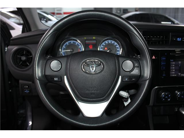 2017 Toyota Corolla LE (Stk: 297937S) in Markham - Image 9 of 24