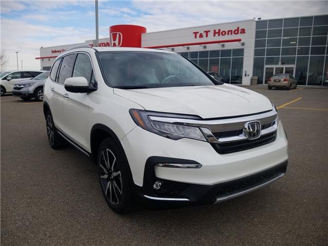 2019 Honda Pilot Touring (Stk: 6190816) in Calgary - Image 1 of 9