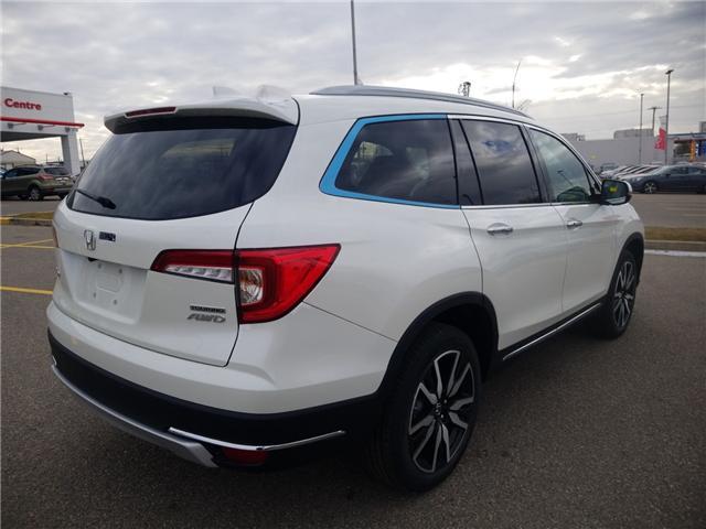 2019 Honda Pilot Touring (Stk: 6190816) in Calgary - Image 2 of 9