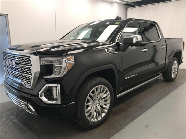 2019 GMC Sierra 1500 Denali (Stk: 204385) in Lethbridge - Image 2 of 37