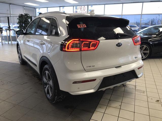 2019 Kia Niro EX Premium (Stk: 21642) in Edmonton - Image 15 of 19