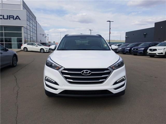 2018 Hyundai Tucson SE 2.0L (Stk: A3993) in Saskatoon - Image 2 of 25