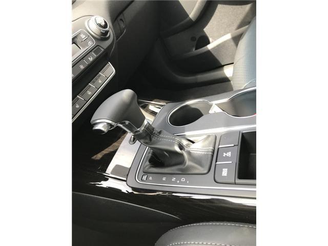 2019 Kia Sorento 3.3L EX+ (Stk: 21680) in Edmonton - Image 10 of 22