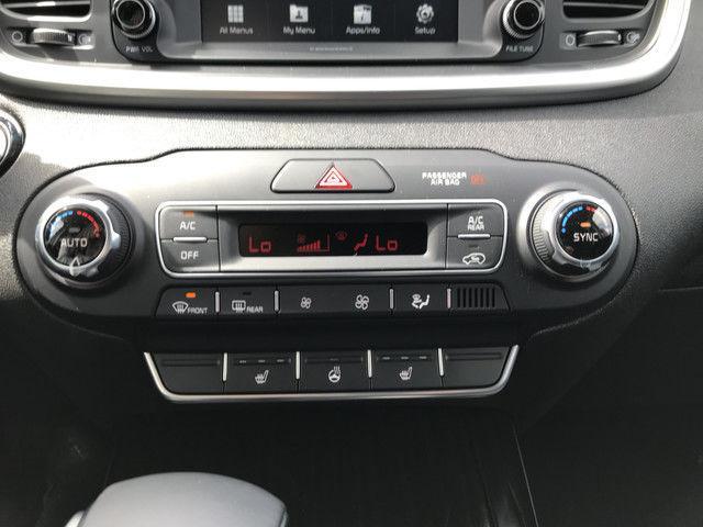 2019 Kia Sorento 3.3L EX+ (Stk: 21680) in Edmonton - Image 11 of 22