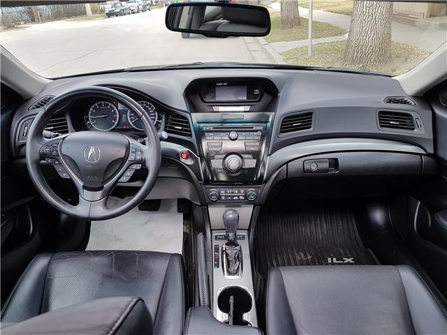 2015 Acura ILX Base (Stk: N2874) in Calgary - Image 2 of 25
