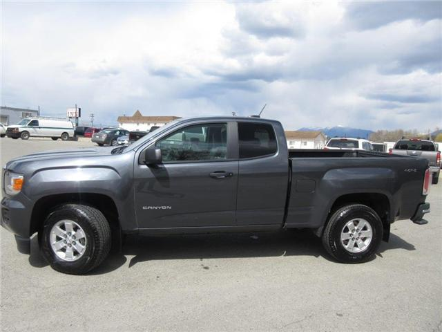 2017 GMC Canyon Base (Stk: T240155A) in Cranbrook - Image 2 of 20