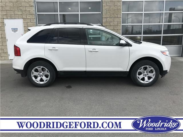 2013 Ford Edge SEL (Stk: J-858A) in Calgary - Image 2 of 19