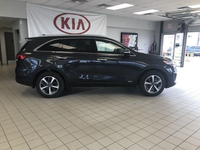 2019 Kia Sorento 3.3L EX+ (Stk: 21709) in Edmonton - Image 23 of 24