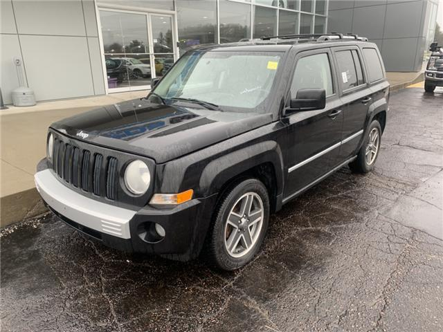 2008 Jeep Patriot Limited (Stk: 20931) in Pembroke - Image 2 of 9