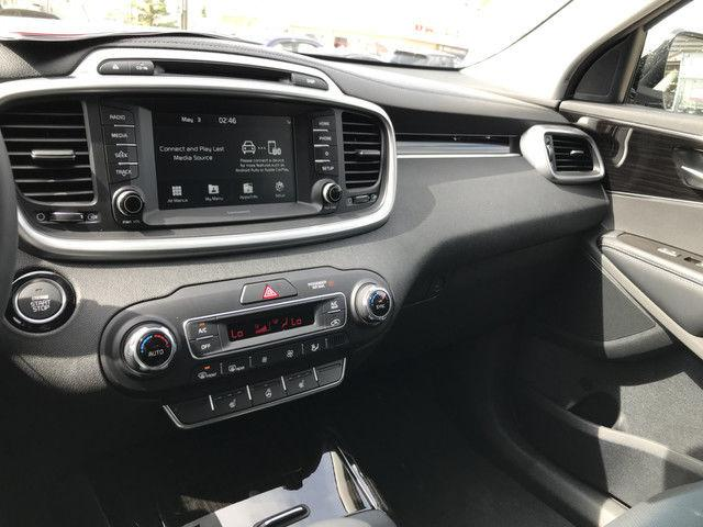 2019 Kia Sorento 3.3L EX (Stk: 21721) in Edmonton - Image 6 of 21