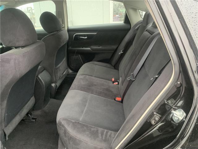 2013 Nissan Altima 2.5 S (Stk: 21748) in Pembroke - Image 4 of 9