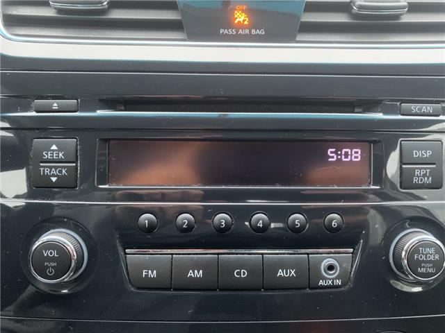 2013 Nissan Altima 2.5 S (Stk: 21748) in Pembroke - Image 6 of 9