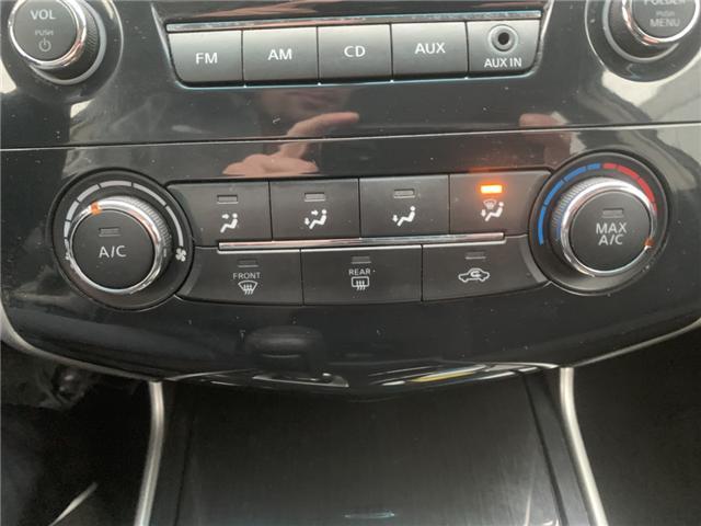 2013 Nissan Altima 2.5 S (Stk: 21748) in Pembroke - Image 7 of 9