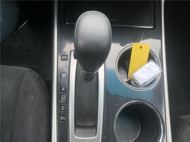 2013 Nissan Altima 2.5 S (Stk: 21748) in Pembroke - Image 8 of 9