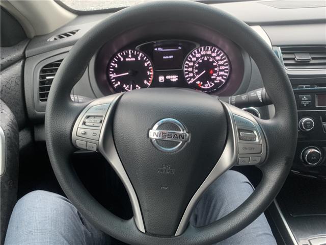 2013 Nissan Altima 2.5 S (Stk: 21748) in Pembroke - Image 9 of 9