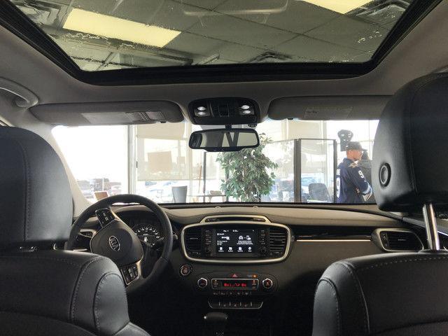 2019 Kia Sorento 3.3L EX+ (Stk: 21722) in Edmonton - Image 4 of 22