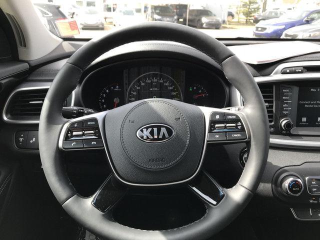 2019 Kia Sorento 3.3L EX+ (Stk: 21722) in Edmonton - Image 6 of 22