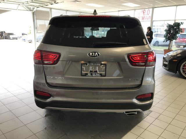 2019 Kia Sorento 3.3L EX (Stk: 21721) in Edmonton - Image 18 of 21