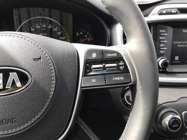 2019 Kia Sorento 3.3L EX+ (Stk: 21722) in Edmonton - Image 15 of 22