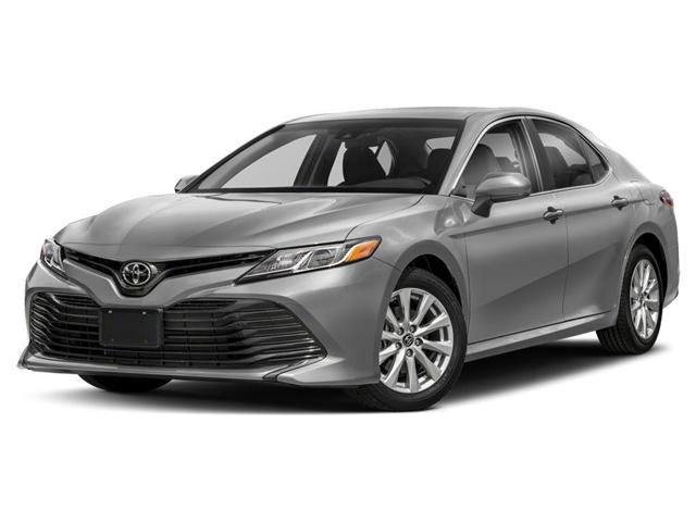 2019 Toyota Camry LE (Stk: 19387) in Bowmanville - Image 1 of 9
