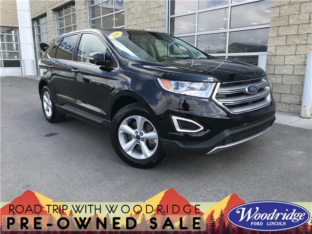 2016 Ford Edge Titanium (Stk: 17218A) in Calgary - Image 1 of 22