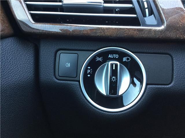 2012 Mercedes-Benz E-Class Base (Stk: 7653H) in Markham - Image 15 of 21