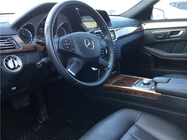 2012 Mercedes-Benz E-Class Base (Stk: 7653H) in Markham - Image 20 of 21