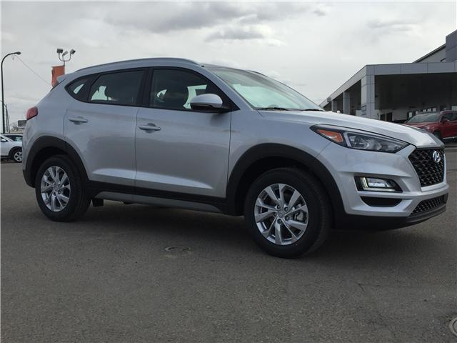 2019 Hyundai Tucson Preferred (Stk: 39199) in Saskatoon - Image 1 of 23