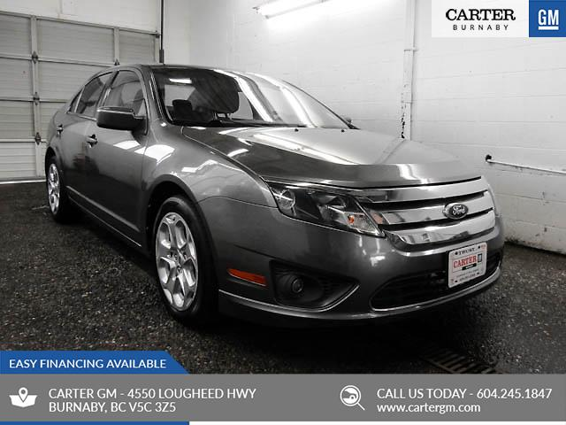 2010 Ford Fusion SE (Stk: C9-34771) in Burnaby - Image 1 of 24